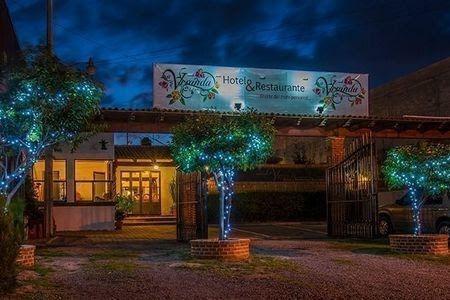 Hotel Venta Tequisquiapan Queretaro