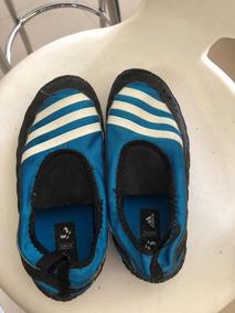 Watershoes Para Niños , adidas Originales Talla 35 O 3ameri