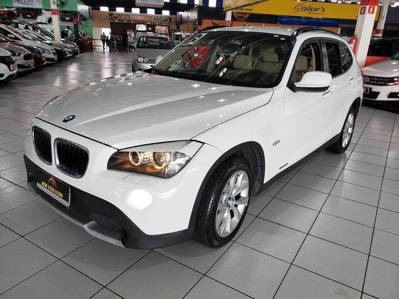 Bmw X1 2.0 18i Gp 4x2 16v Gasolina 4p Automático
