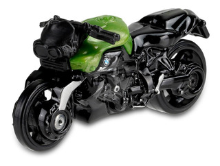 Hot Wheels - Bmw K 1300 R - Ghc04