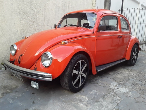 Volkswagem Fusca 1.600