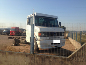Mercedes-benz Mb 710 Plus Chassis 2000