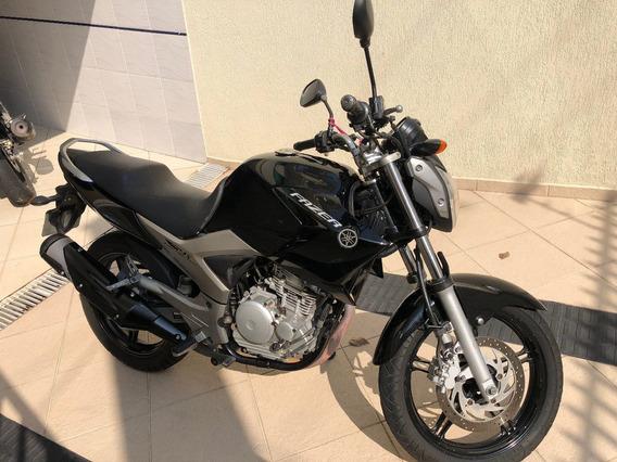 Yamaha Ys 250 Fazer 11/12 Segundo Dono