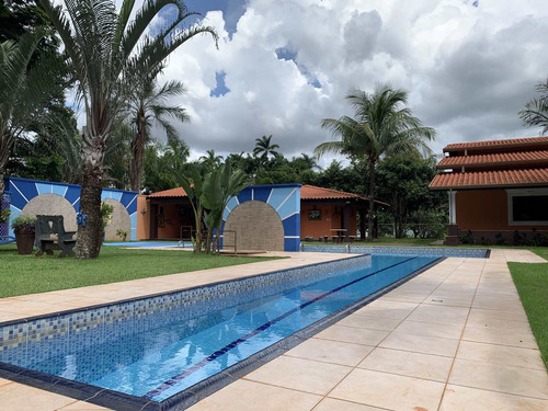 Chácara Com 7 Dorms, Itanhangá Chácaras De Recreio, Ribeirão Preto - R$ 1.99 Mi, Cod: 1722723 - V1722723