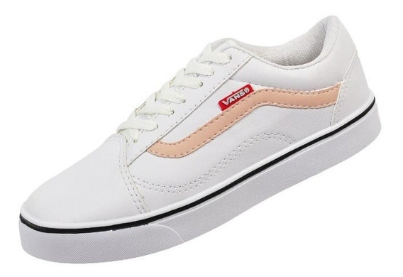 Vans : 4 Colores Disponibles