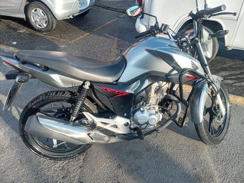 Honda Cg Fan 160 Flex One