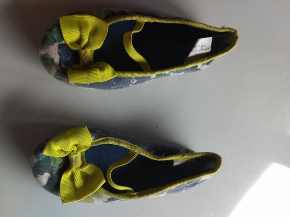 Zapatos Chatitas Gap