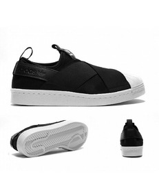 Tenis adidas Slip On Superstar Unissex Original Frete Gratis