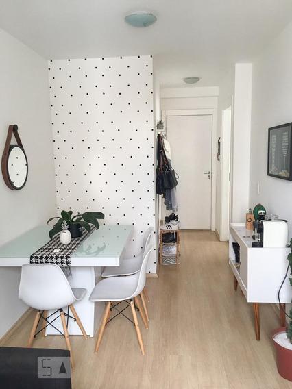 Apartamento Para Aluguel - Belém, 2 Quartos, 50 - 893070690
