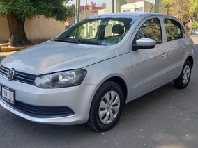 Volkswagen Gol 1.6 Cl Man Mt