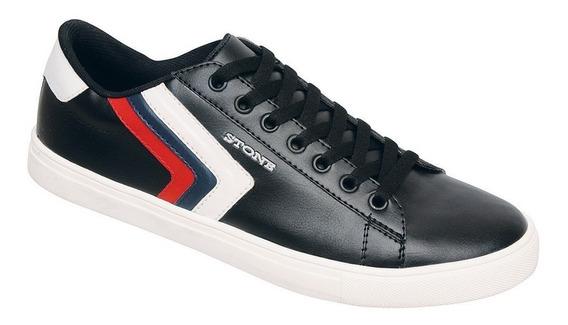Zapatillas Zapatos Stone Originales 39/45 Art 8207