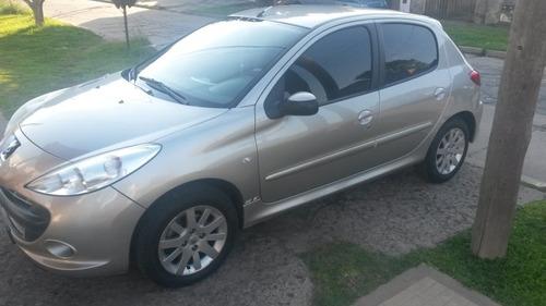 Peugeot 207 1.6 Xs 2011