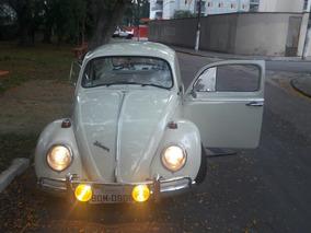 Volkswagen Fusca Fusca 66 1500
