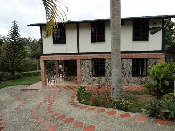 Bella Casa En Venta Pan De Azucar San Antonio De Los Altos