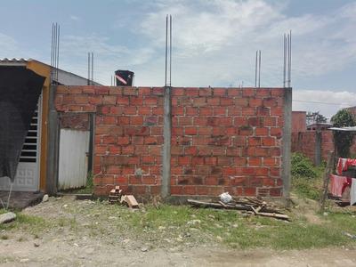 Se Vende Lote De 6x12 En Villavicencio