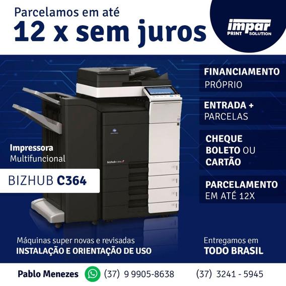 Promoção! Konica Bhc224.entrega E Instalação Própria Brasil!