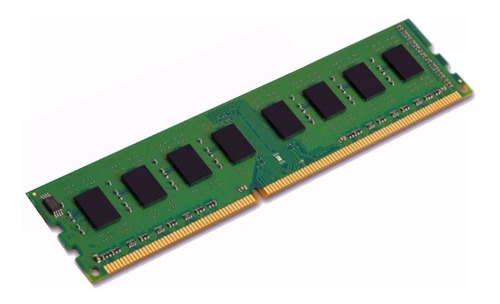Imagen 1 de 1 de Memoria Ram 4 Gb Ddr3 Para Placas G41 Y H55 - Con Garantia