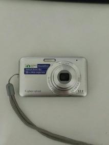 Câmera Digital Sony Cyber-shot Dsc-w310 Zoom 4x - 12.1mp