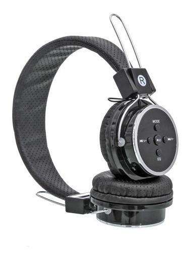 Fone De Ouvido Com Bluetooth, Cartão Mic Sd, Mp3 E Mp4 Top