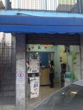 Salao Comercial - Vila Tijuco - Ven65