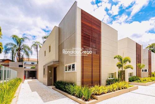 Casa De Condomínio Venda Ou Locação, Granja Julieta- R$ 5.5 Mi - A4193