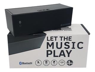 Parlante Portátil Compacto Conexion Bluetooth Audio Mp3 Computadora Bateria Interna Oferta Especial Premium