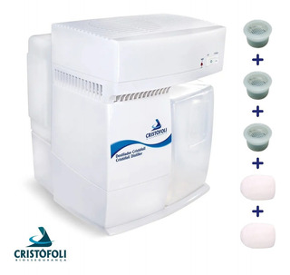 Destilador De Água De Bancada - Cristófoli