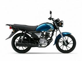Yamaha Crux 110