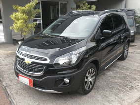 Chevrolet Spin Active