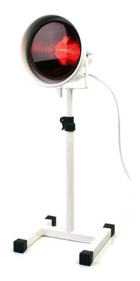 Aparelho Infravermelho Fisioterapia + Lâmpada Polamp 110v