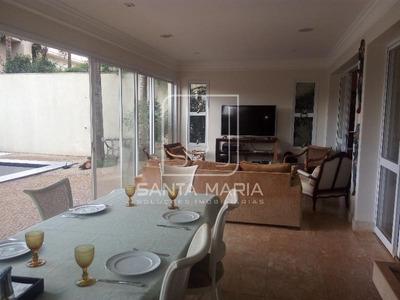 Casa (sobrado Em Condominio) 5 Dormitórios/suite, Cozinha Planejada, Portaria 24hs, Lazer, Em Condomínio Fechado - 45355ve
