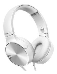 Fone De Ouvido Headphone Pioneer Se-mj722t-wExtreme Bass