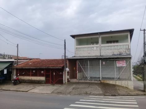 Salao + Casa No Conjunto Do Bosque - Ven382