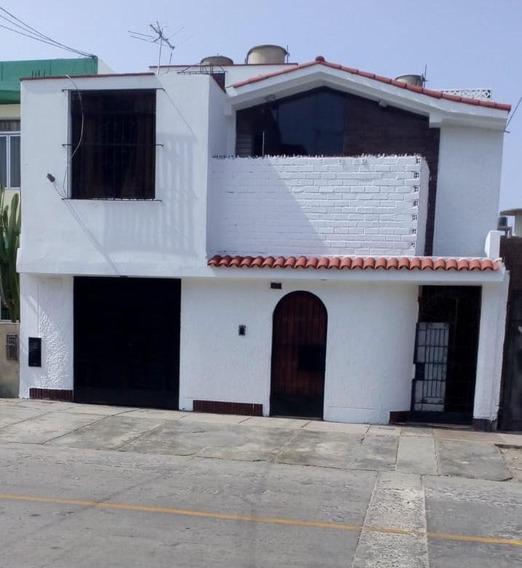 Casa 3 Pisos Pueblo Libre