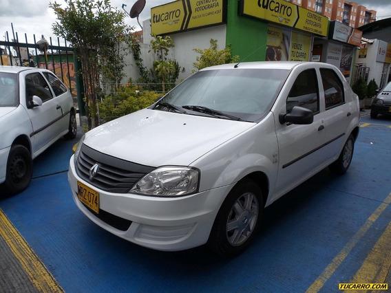 Renault Logan Familiar 1.4