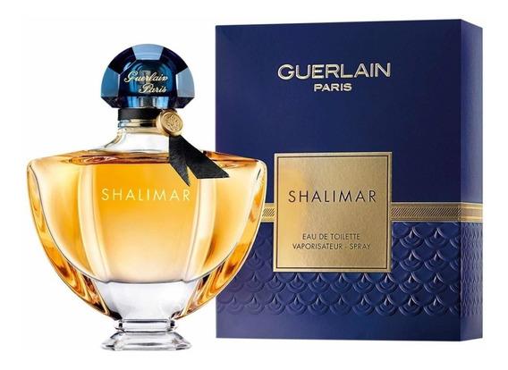 Perfume Shalimar Guerlain