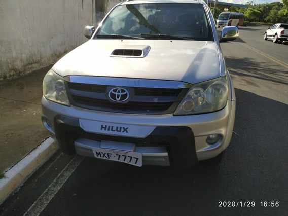 Toyota Sw4 3.0 D4-d Srv Mec.