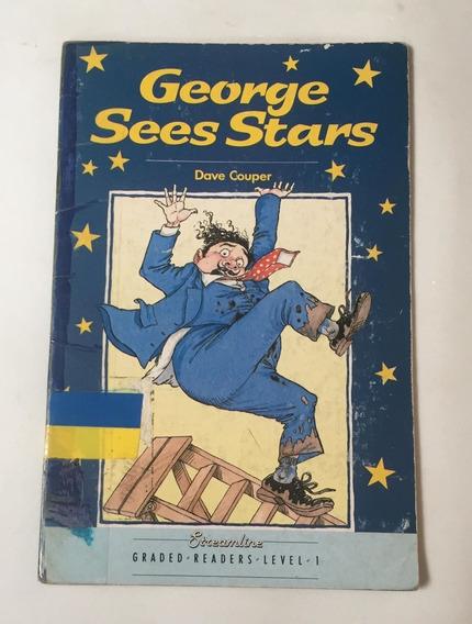 Livro George Sees Stars