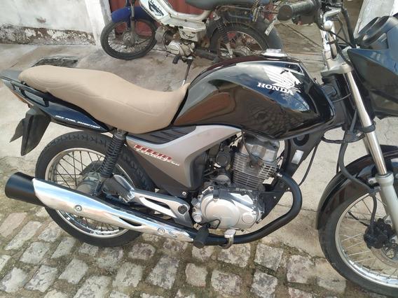 Honda Titan Esd Mix