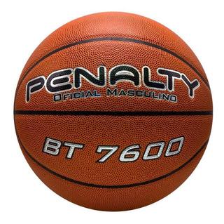 Bola Basquete Penalty Bt 7600 Viii 530276-3000