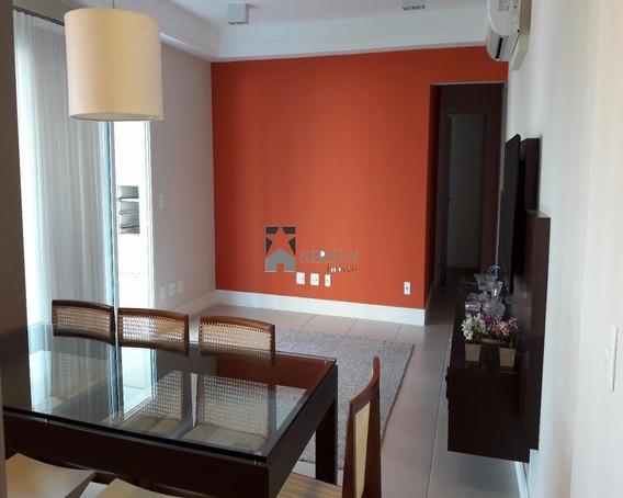 Apartamento Residencial À Venda, Cambuí, Campinas - . - Ap5723
