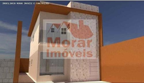 Casa Para Venda Em Cajamar, Portais (polvilho), 3 Dormitórios, 1 Suíte, 3 Banheiros, 2 Vagas - G158_2-1175464