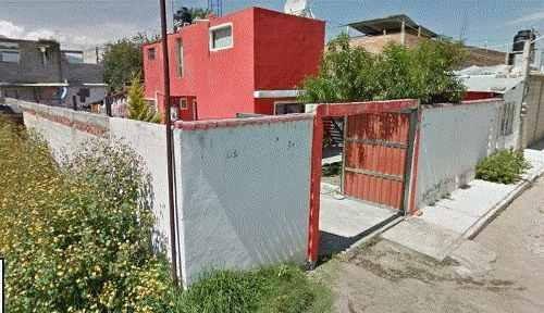 (crm-92-9505) Centro, Casa En Venta, Huamantla, Tlaxcala, ****
