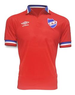 Camiseta Nacional Oficial Alternativa 2017 2018 Sin Sponsor