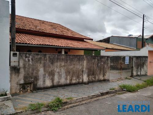 Imagem 1 de 15 de Casa De Vila - Jordanópolis - Sp - 642134