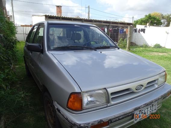 Ford Festiva Full S/d .....................................