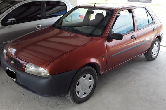 Ford Fiesta Diesel Clx