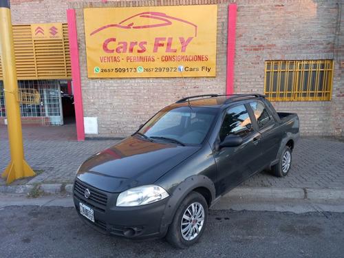 Fiat Strada Workin 1.4 2013