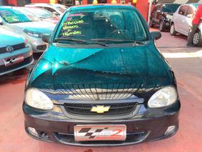 Chevrolet Corsa Classic 1.0 Dh + Ve - Entrada + 48x R$466,00