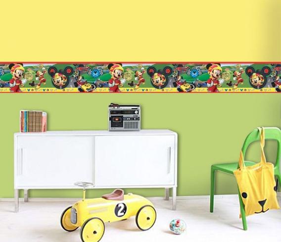 Guarda Autoadhesiva Muresco Infantil 13041